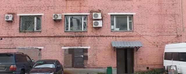 бизнес центр бережковская 20-17