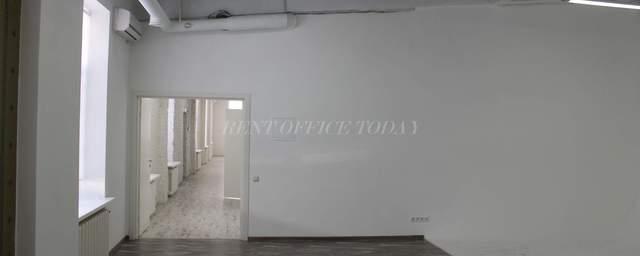 бизнес центр бережковская 20-19