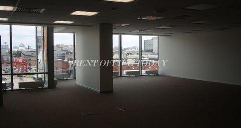 Бизнес центр Бережковская плаза-2