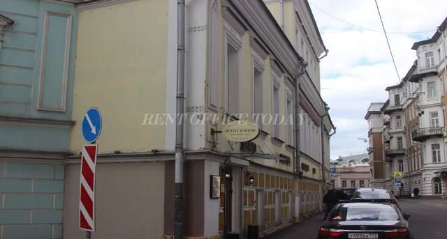 бизнес центр бобров 4с2-1