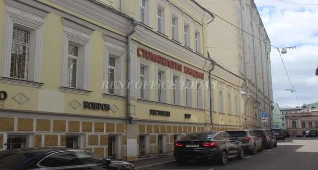 бизнес центр бобров 4с2-2