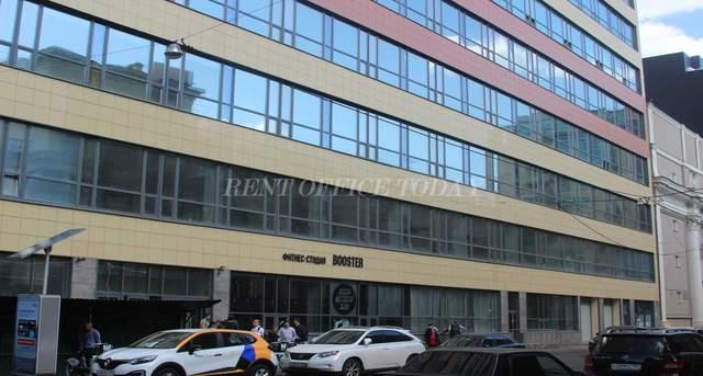 бизнес центр большая татарская 35 с2,3-3