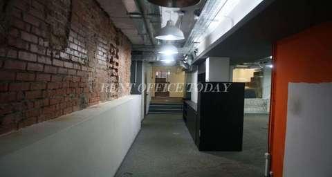 Бизнес центр Большой Кисловский 4с3-4