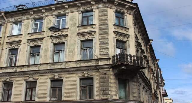 бизнес центр большой пр. пс 32-4