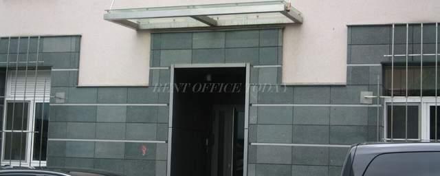 бизнес центр бутиковский-1
