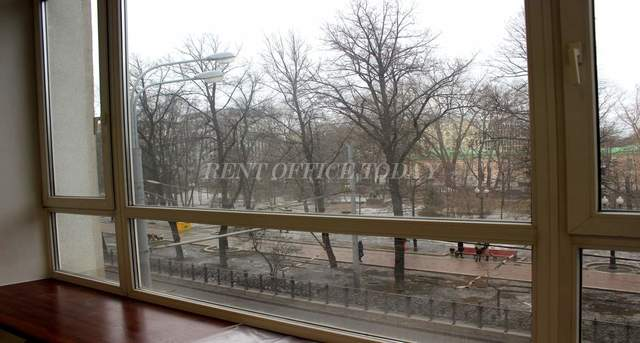 бизнес центр венский дом-4