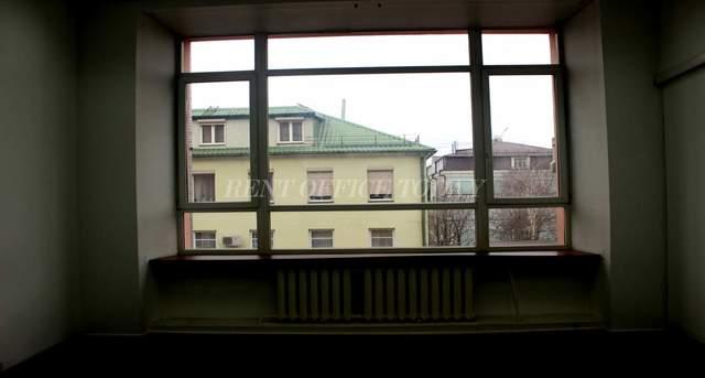 бизнес центр венский дом-5