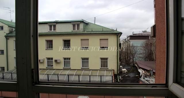бизнес центр венский дом-6