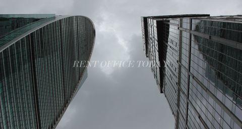 Бизнес центр Город столиц-11