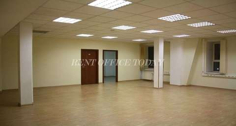 Бизнес центр Дукс-16
