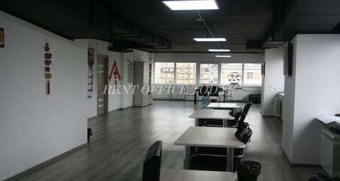 Бизнес центр Золотой век-12