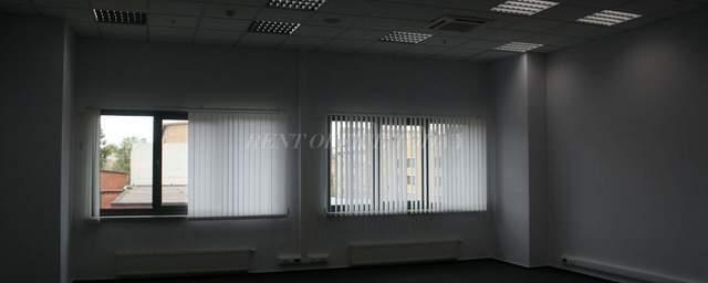 бизнес центр интеграл-7