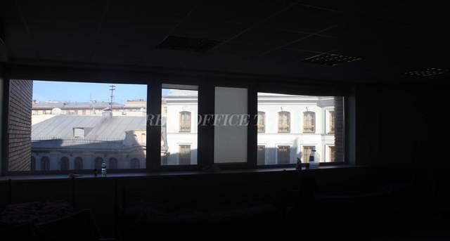 бизнес центр каскад-12