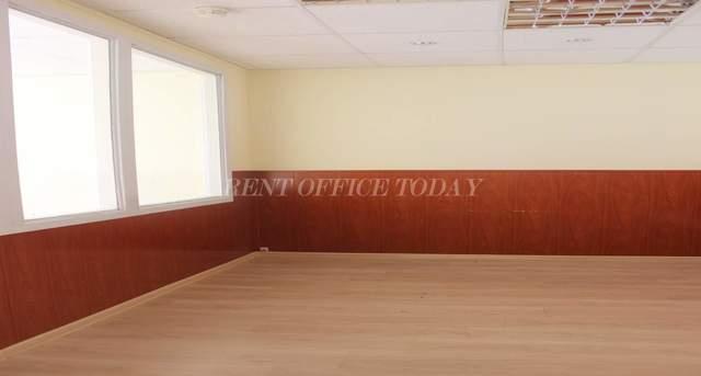 бизнес центр каскад-41
