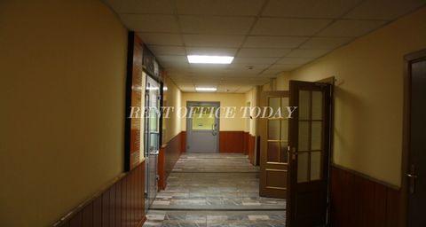 Бизнес центр Кожевническая 7-1