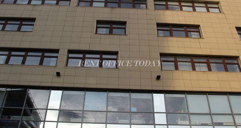 Бизнес центр Краснопресненский-11