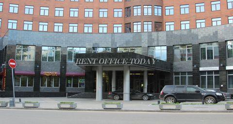 Бизнес центр Краснопресненский-12