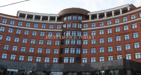 Бизнес центр Краснопресненский-7