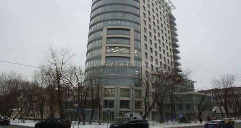 Бизнес центр Лайт тауэр-5