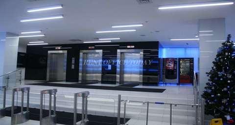 Бизнес центр Лайт тауэр-13