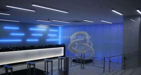 Бизнес центр Лайт тауэр-10