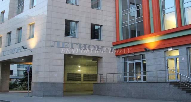бизнес центр легион 1-8
