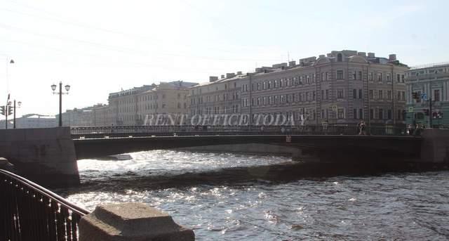 бизнес центр лениздат-4