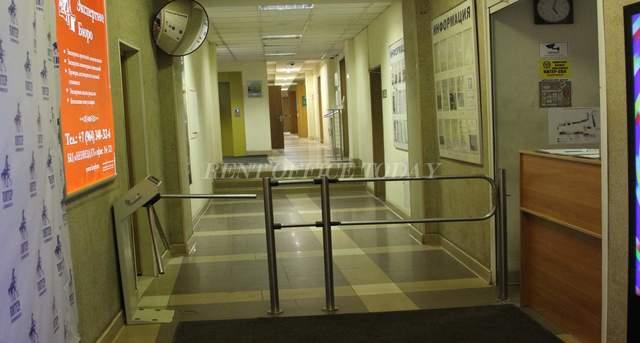 бизнес центр лениздат-8