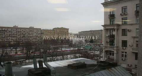 Бизнес центр Малый Гнездиковский переулок 9с2-17