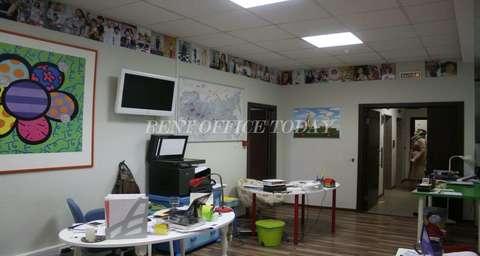 Бизнес центр Малый Гнездиковский переулок 9с2-10