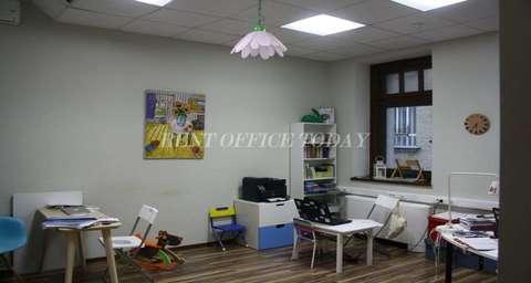 Бизнес центр Малый Гнездиковский переулок 9с2-8