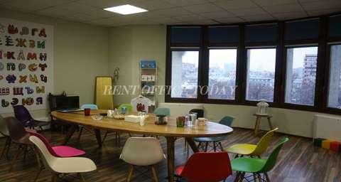 Бизнес центр Малый Гнездиковский переулок 9с2-6