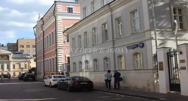бизнес центр малый толмачевский 10-1