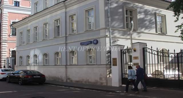 бизнес центр малый толмачевский 10-2