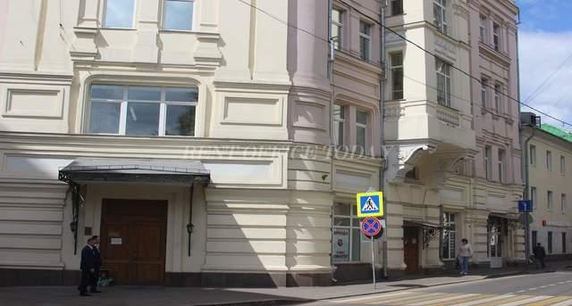 бизнес центр милютинский 13с1-2