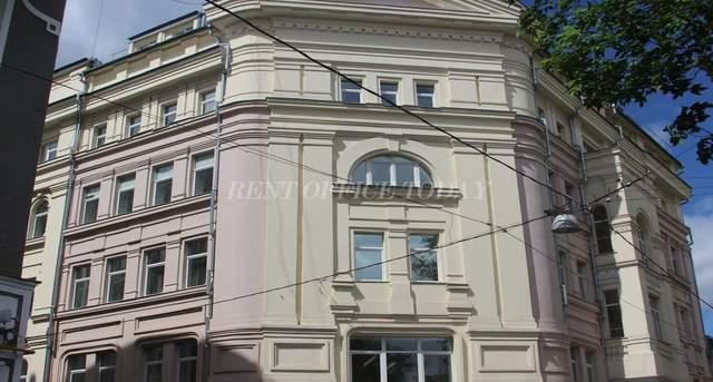 бизнес центр милютинский 13с1-3