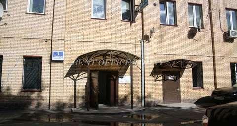 Бизнес центр Минаевский-1