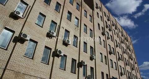 Бизнес центр Минаевский-9