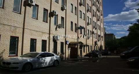Бизнес центр Минаевский-8