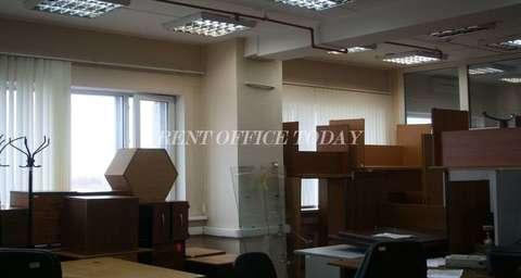 Бизнес центр Мира 95с1