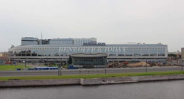 бизнес центр москва-1