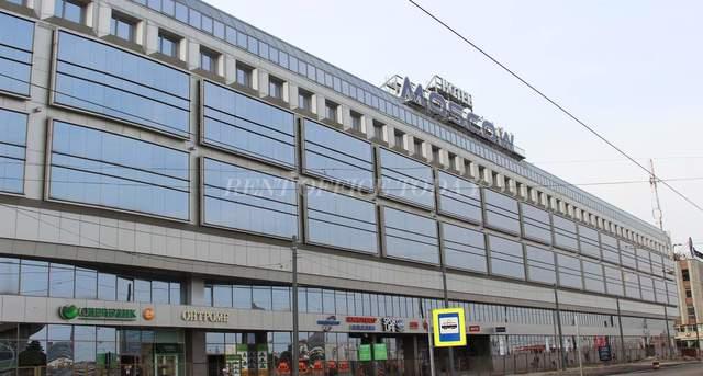 бизнес центр москва-4