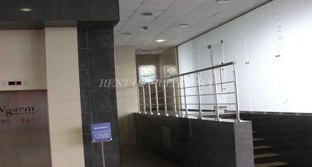 бизнес центр москва-14