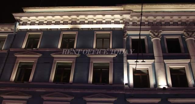 бизнес центр невский 30-2