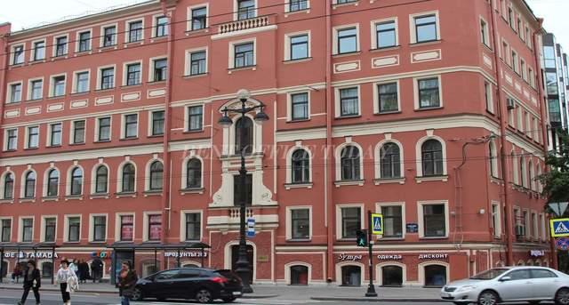 бизнес центр невский 151-1