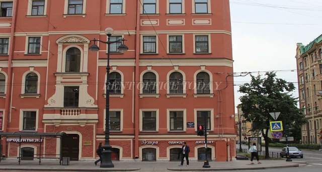 бизнес центр невский 151-2