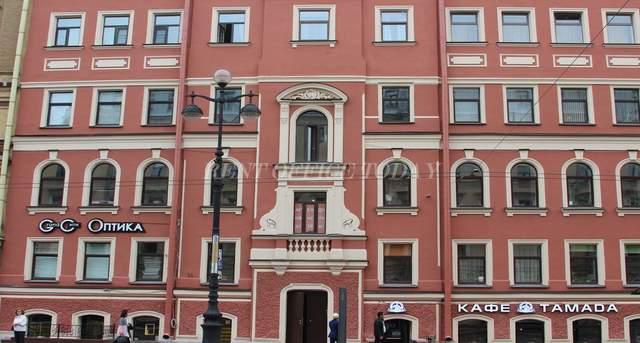бизнес центр невский 151-3