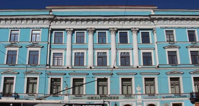 бизнес центр невский 30-4