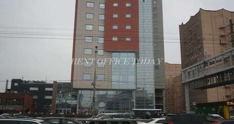 Бизнес центр Новосущёвский-5