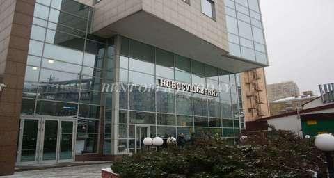 Бизнес центр Новосущёвский-4